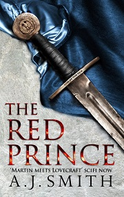 CB - HZ - Jul - The Red Prince