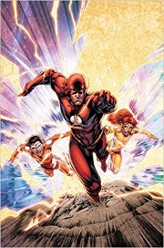 CG - DC - Convergence Flashpoint Book 2
