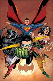 CG - DC - Dec - Batman and Robin V7