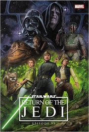 CG - Ma - Nov - Return of the Jedi