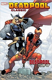CG - Ma - Oct - Deadpool Classic V13