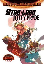 CG - Ma - SW - Dec - Star Lord and Kitty Pryde