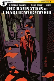CG - Nov - The Damnation of Charlie Wormwood V1 #1