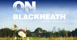 CA - On Blackheath logo