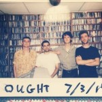 CA - Ought