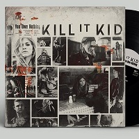CA - VF - Kill It Kid
