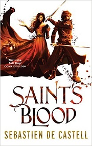 CB - JF - Apr - Saints Blood