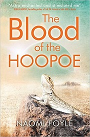 CB - JF - Mar - The Blood of the Hoopoe