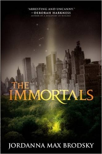 CB - Orbit - Feb - The Immortals