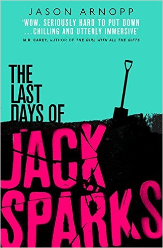 CB - Orbit - Mar - The Last Days of Jack Sparks