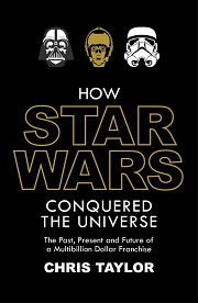 NFJJ16 - HZ - May - How Star Wars Conquered the Universe reduced