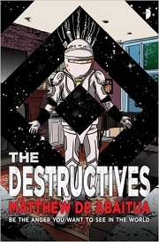 CB - AR - Mar - The Destructives