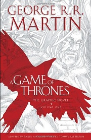 CB - HV - Jan - Game of Throne Graphic Novel Collection V1 reduced