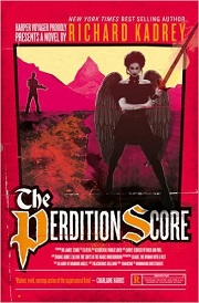 CB - HV - Jun - The Perdition Score