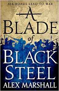 CB - Or - May - A Blade of Black Steel