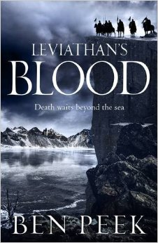 CB - To - Apr - Leviathan's Blood
