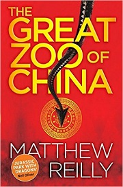 CB - Jan - The Great Zoo of China