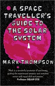 CB - NF - A Space Traveller's Guide to the Solar System