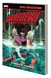 CG - Ma - Jan - Daredevil A Touch of Typhoid