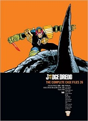CG - TT - Jan - Judge Dredd Case Files 26