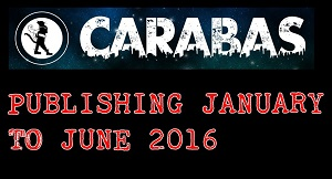 Carabas Publishing Jan-Jun 2016