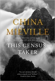 CB - Feb - This Census Taker
