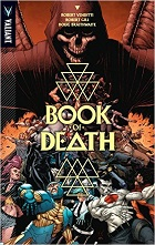 CG - Va - Feb - Book of Death