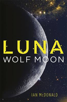 B - Mar - Luna Wolf Moon