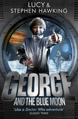 C - Mar - George and the Blue Moon