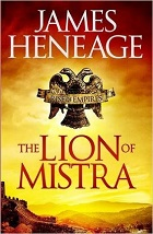 CB - Apr - The Lion of Mistra