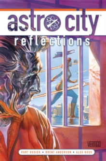 G - Mar - Astro City Vol 14