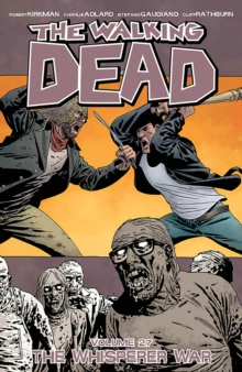 G - Mar - The Walking Dead Vol 27