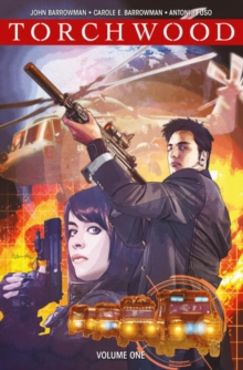 G - Mar - Torchwood Vol 1