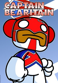 LSCC - Captain Bearitain