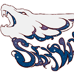 LSCC - Skywolf logo