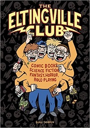 LSCC - The Eltingville Club