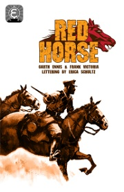 CA - LM - Red Horse