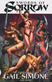 CA - LM - Swords of Sorrow
