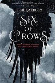 CB - C - Jun - Six of Crows
