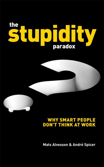 CB - NF - Jun - The Stupidity Paradox