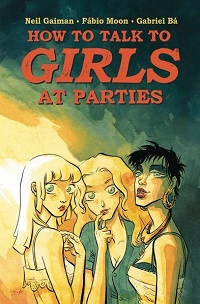 CG - DH - Jun - Neil Gaiman's How to Talk to Girls at Parties
