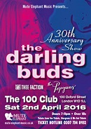 LE - Apr - The Darling Buds