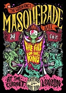 LE - Apr - The Goblin King's Masquerade Ball