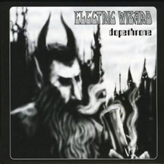 AR - Electric Wizard - Dopethrone
