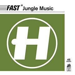 AR - Fast Jungle Music