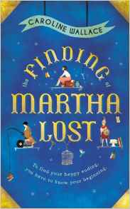CA - LBF 16 - The Finding of Martha Lost