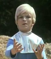 CA - The Boy from Space BBC series 1