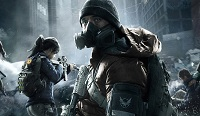 CA - The Division A