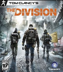 CA - The Division