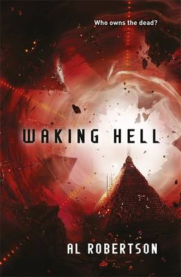 CB - Go - Oct 16 - Waking Hell
